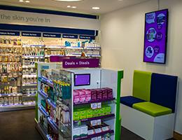 Digital Signage - Medical Healthcare Focal Media
