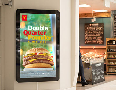 Digital Signage Retail - Focal Media